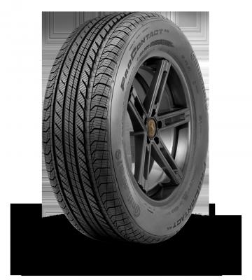 ProContact GX - SSR Tires