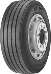 SP 160 Tires